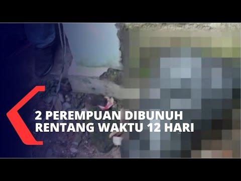 Download Tragedi Pembunuhan Berantai di Bogor, 2 Perempuan Dibunuh Selang Waktu 12 Hari