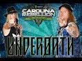 Capture de la vidéo Interview With Underoath (Spencer Chamberlain & Aaron Gillespie)- Carolina Rebellion 2018