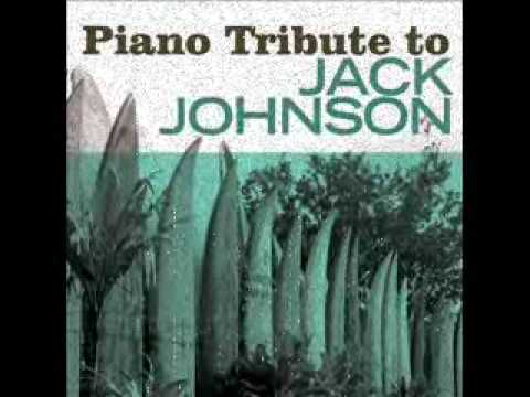 Better Together - Jack Johnson Piano Tribute