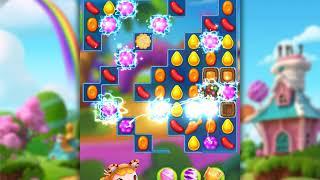 Candy Crush Friends Saga Level 278