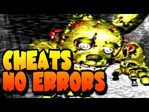 Tutorial video 5 nights at freddys at the pizza shop unblocked demo