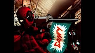 Deadpool история