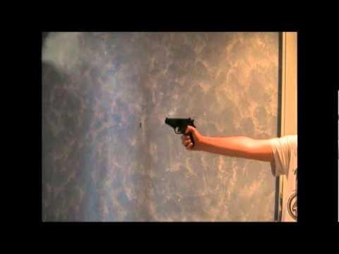 gun shot sample - YouTube
