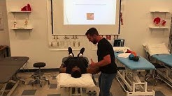 Physical Therapy Assistant Instructional Video 2018