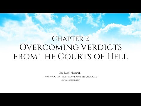 Overcoming Verdicts - Chapter 2