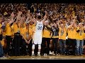 Best of Phantom: Warriors Defense Stops Rockets, Take 2-0 Series Lead