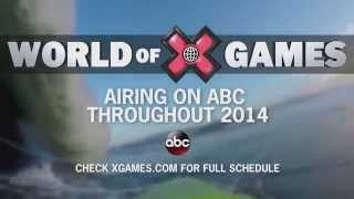 World of X Games 2014