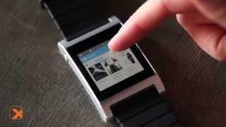 Обзор 'умных' часов teXet X-Watch TW-300 на Android 4.3