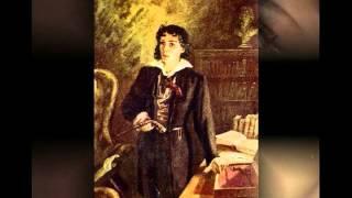 видео Краткое содержание книги Бахчисарайский фонтан (изложение произведения), автор А. С. Пушкин