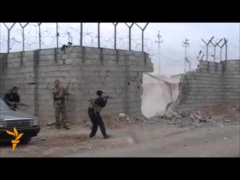 Caught In The Crossfire In Kirkuk