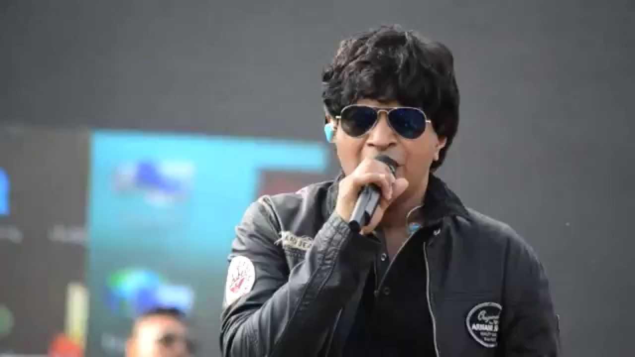 Tujhe Sochta Hoon - Jannat 2 - KK Live in concert