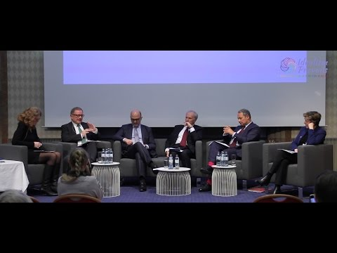 "Discussion round: ""The Future of Economic Monetary Union – The Choice for Europe"""