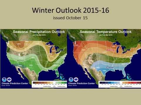 El nino and winter outlook briefing nws san diego youtube el nino and winter outlook briefing nws san diego publicscrutiny Image collections