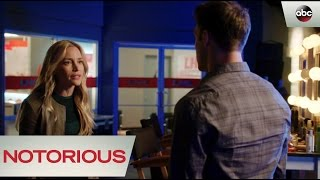 Julia Discovers That Ryan Did It - Notorious
