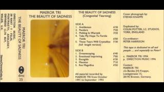 Maeror Tri - The Beauty of Sadness (full album)