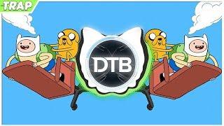 Adventure Time Theme (Chill Hop Remix)