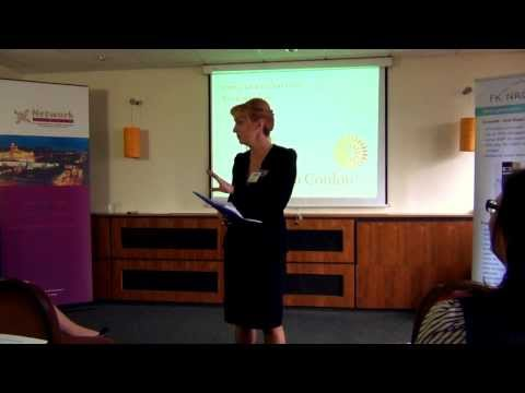 Network Dublin @NetDublin - what is the 'Spotlight' with Laura Fitzsimons, Skillworks.ie