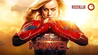 Kapitan Marvel - Recenzja #463