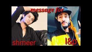 L&P Records Sy Lahori Shameer ki shamat And Noman Khan  Nasir Khan Jan