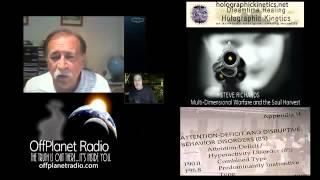 Psychotropic Soul Harvest - Steve Richards