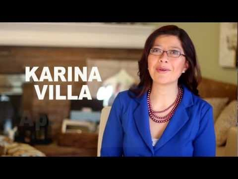 KARINA VILLA West Chicago District 33 Board of Education Candidate