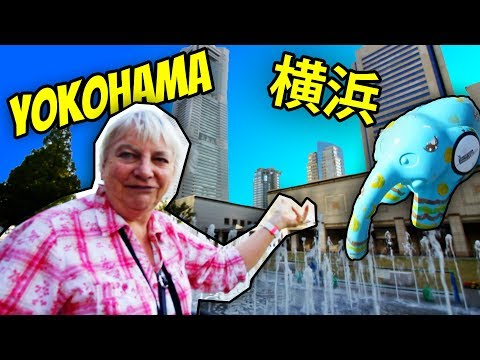 横浜でのケーキとアートCake and Art in Yokohama. vlog 31