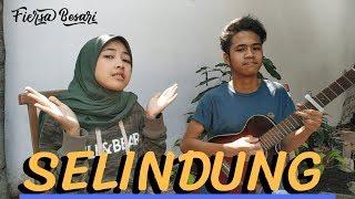 Download lagu Fiersa Besari - Selindung (acoustic cover by Rahmadinda syah & Dandy)#Fiersabesari #Selindung