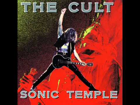 The Cult  Sweet Soul Sister