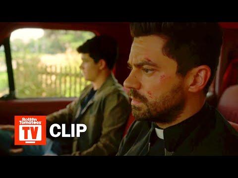 Preacher S03E10 Clip   'Jesse's Revenge'   Rotten Tomatoes TV