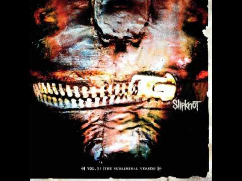 Slipknot - Pulse Of The Maggots (Vocals Only) [Studio Version]