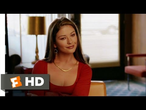 Intolerable Cruelty (2/12) Movie CLIP - The Ass Nailer (2003) HD