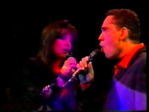 NSF 1996: semi 3 Maxine & Franklin Brown - Wie Weet Wat Morgen Brengt