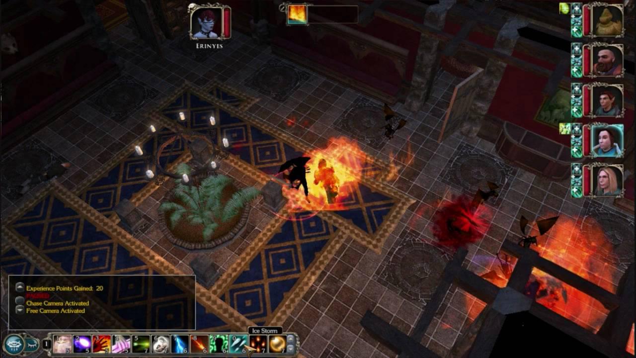 Neverwinter Nights 2 Gameplay HD 1