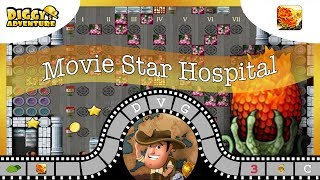 [~Dragon of Fire~] #C Movie Star Hospital - Diggy