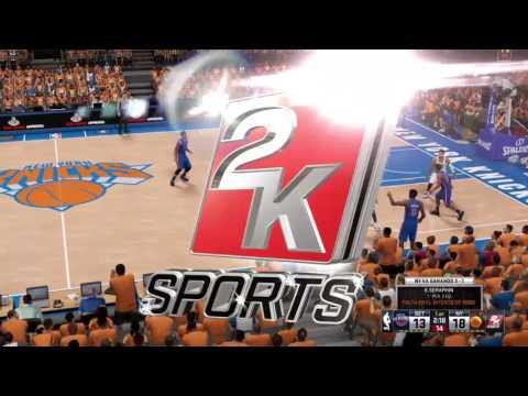 [GAME 5 PLAYOFFS 16/17] New York Knicks - Detroit Pistons  (2nd Round)