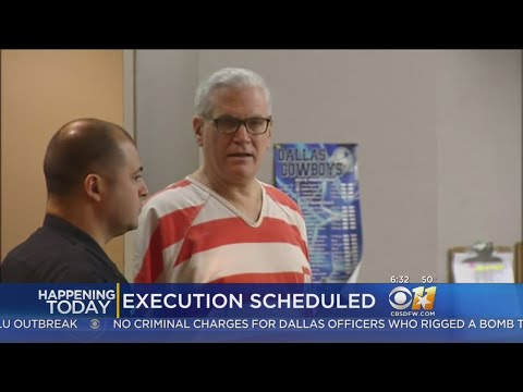 Execution Set For Dallas Dad Who Killed His Two Daughters