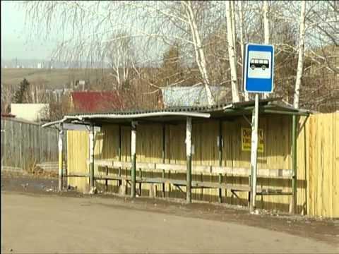 Маршруты городских автобусов - Челябинск. Челябинская