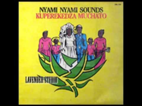 Nyami Nyami Sounds - Ndiani Apisa Moto