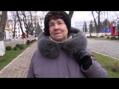Российские пенсии в Приднестровье? / Приднестровье