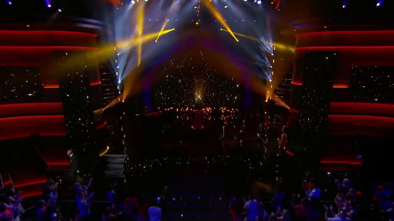 Elha Nimpha sings Sia\'s \