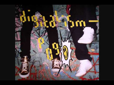 Digitalism - Pogo (Override Remix) [FREE MP3]