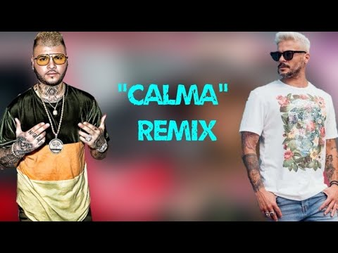 Pedro Capó ft. Farruko - Calma Remix [Letra] Mp3