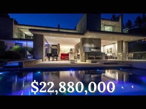 5340 Seaside Place, West Vancouver, Waterfront Property | Matt Gul | RE/MAX COLLECTION | DREAM HOMES