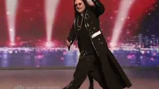 America's Got Talent 2008 (worst ozzy impersonator) thumbnail