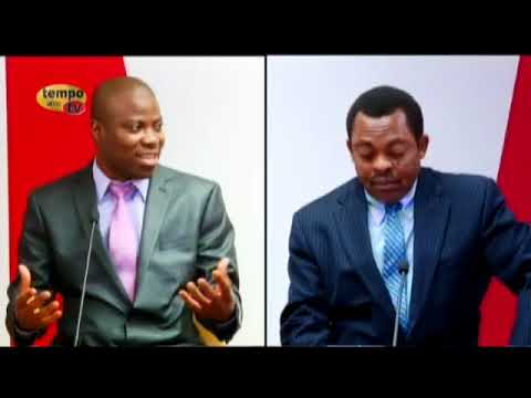 Togo - Fraudes Massives Des Legislatives 2018.