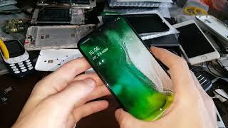 samsung Galaxy A50  как сделать Hard Reset сброс настроек