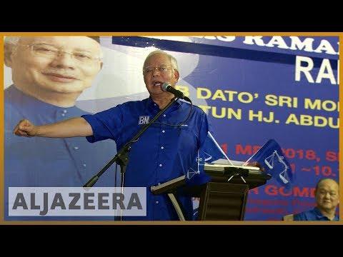 🇲🇾 Malaysia election: Growing discontent among voters | Al Jazeera English