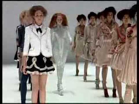 Lily Cole-Models Talk
