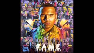 Chris Brown - Oh My Love [F.A.M.E.]