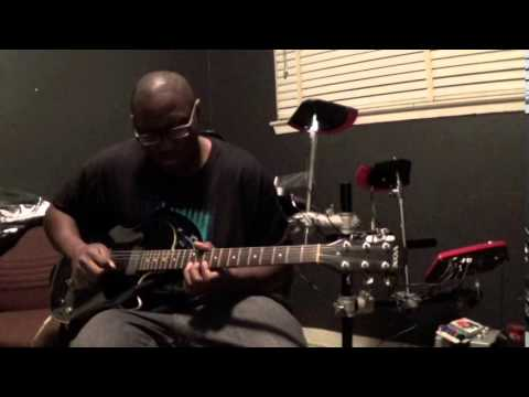Israel & New Breed - Your Presence Is Heaven To Me guitar solo - YouTube